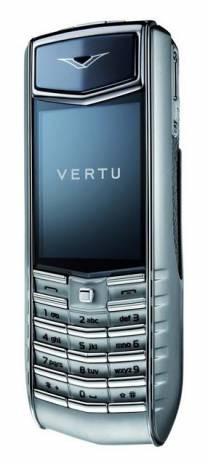 22 bin dolarlık telefon Vertu Ti tanıtıldı - Page 3