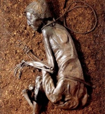 2400 yaşındaki vejeteryan - Page 3