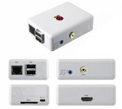 25-35 dolarlık Raspberry Pi'ler (PC) tekrar geliyor! -GALERİ - Page 2