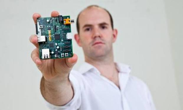 25-35 dolarlık Raspberry Pi'ler (PC) tekrar geliyor! -GALERİ - Page 3
