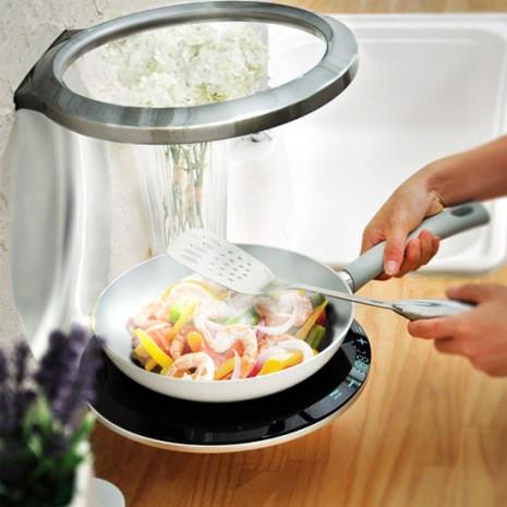25 akıllı mutfak aleti - Page 1