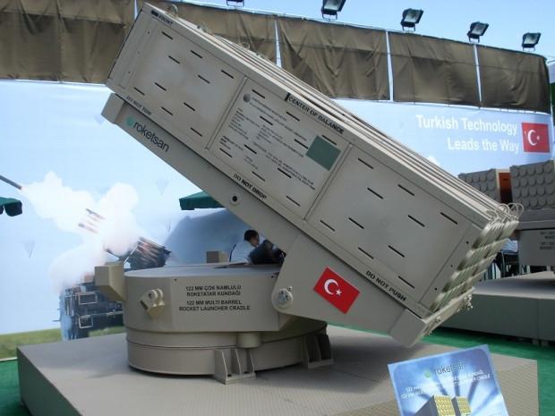 25 km'den vurabilen TSK'nın 'sniper roket'i - Page 3