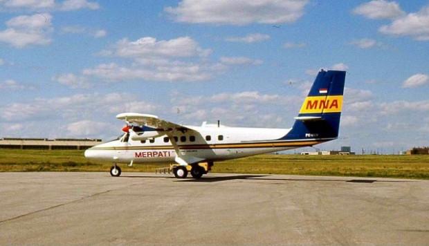 25 Yılda kaybolan 7 uçak - Page 4