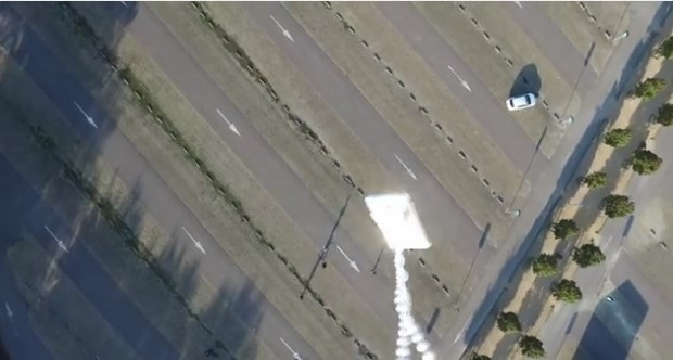 275 metreden Galaxy Note 5 aşağı bırakılıyor - Page 3