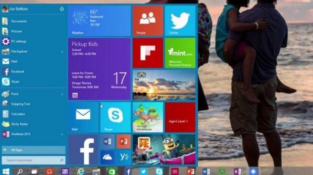 29 Temmuz'da çıkacak Windows 10 hakkında bilmeniz gereken 13 şey - Page 3