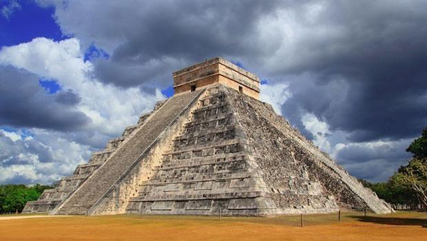 3 bin yıllık sır çözüldü bakın nasıl yapıldılar? - Page 1