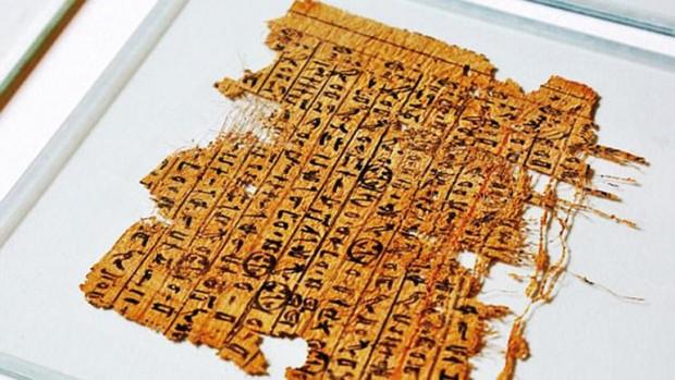 3 bin yıllık sır çözüldü bakın nasıl yapıldılar? - Page 4