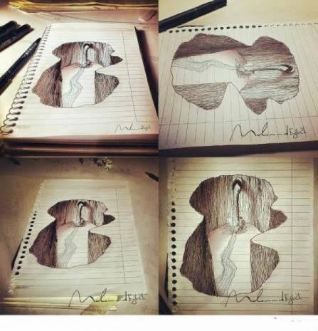 3 boyutlu en gerçekçi resimler - Page 4