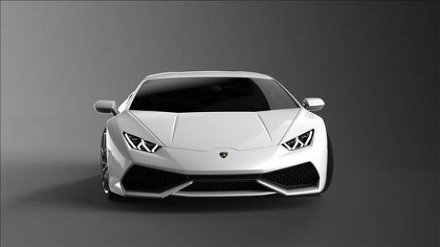 3 farklı modu ile Lamborghini Huracán LP 610-4 - Page 1