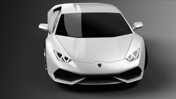 3 farklı modu ile Lamborghini Huracán LP 610-4 - Page 2