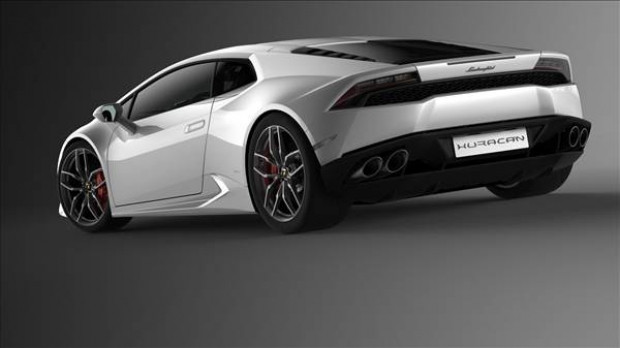 3 farklı modu ile Lamborghini Huracán LP 610-4 - Page 3
