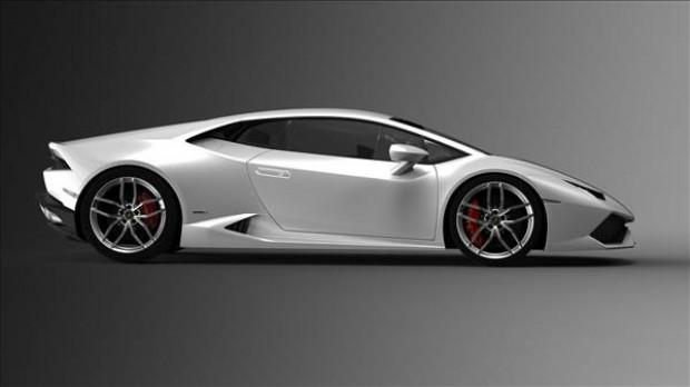 3 farklı modu ile Lamborghini Huracán LP 610-4 - Page 4