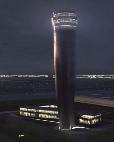 3. Havalimanı'nın kulesi hangisi olsun? - Page 2