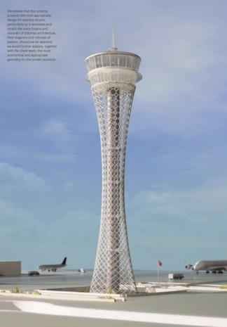 3. Havalimanı'nın kulesi hangisi olsun? - Page 4