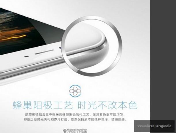 32 MP kamerasıyla sızan Vivo X5 Pro - Page 2