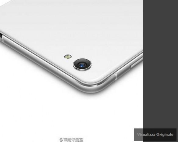32 MP kamerasıyla sızan Vivo X5 Pro - Page 4