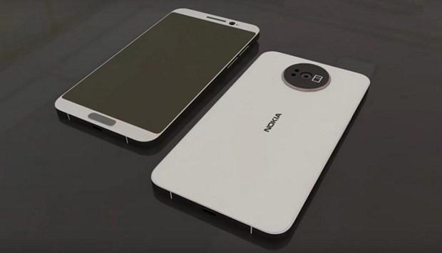 3310'u beklerken Nokia 8 ortaya çıktı! - Page 4