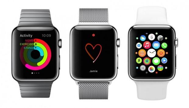 350 dolara satılan Apple Watch'un maliyeti bakın ne kadar? - Page 4