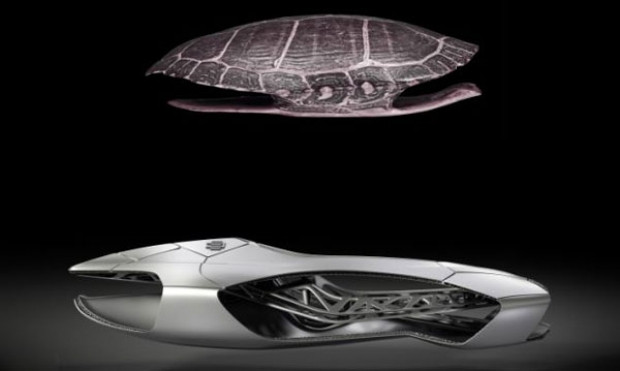 3D Baskı teknolojisinden geleceğin otomobili çıktı! - Page 1