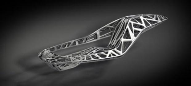 3D Baskı teknolojisinden geleceğin otomobili çıktı! - Page 4
