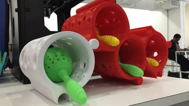 3D baskıdan çıkan son ürünler - Page 3