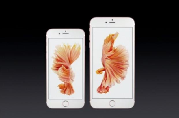 3D dokunmatik teknolojisiyle iPhone 6s'in fiyatı belli oldu - Page 3
