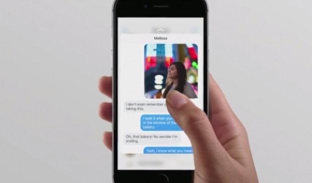 3D dokunmatik teknolojisiyle iPhone 6s'in fiyatı belli oldu - Page 4