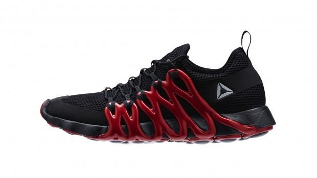 Enerji geri dönüşlü tabanlı ilk ayakkabı Reebok Liquid Speed - Page 4