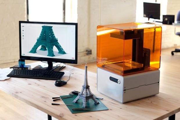 3D Printer - Page 1