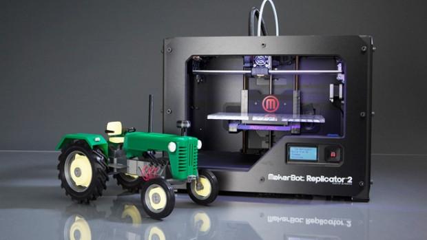 3D Printer - Page 3