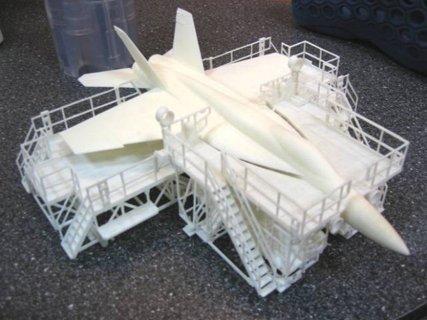 3D Printer - Page 4