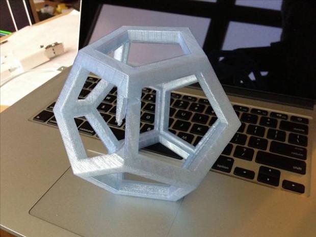 3D yazıcıdan fiyasko çalışmalar - Page 2