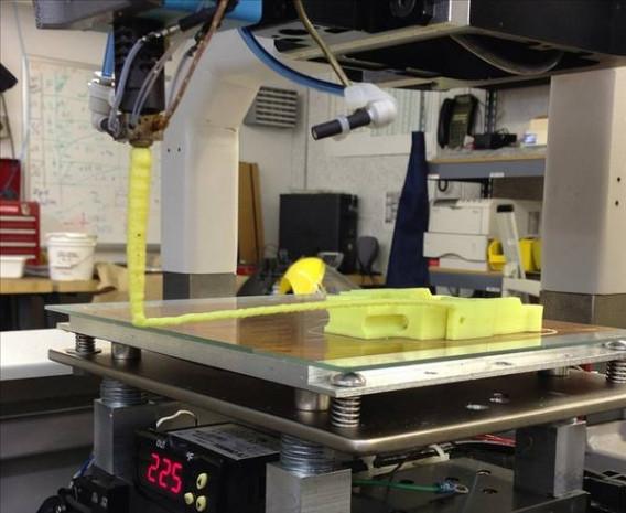 3D yazıcıdan fiyasko çalışmalar - Page 3