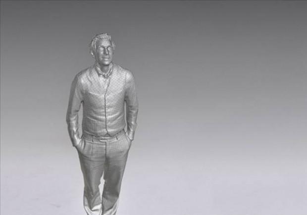 3D yazıcıdan çıkan minik halinize bakın! - Page 4