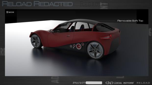 3D yazıcıyla üretilen otomobil 2016'da satışa çıkıyor - Page 1