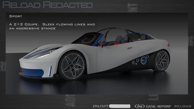 3D yazıcıyla üretilen otomobil 2016'da satışa çıkıyor - Page 2