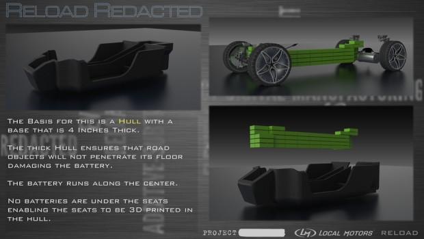 3D yazıcıyla üretilen otomobil 2016'da satışa çıkıyor - Page 4