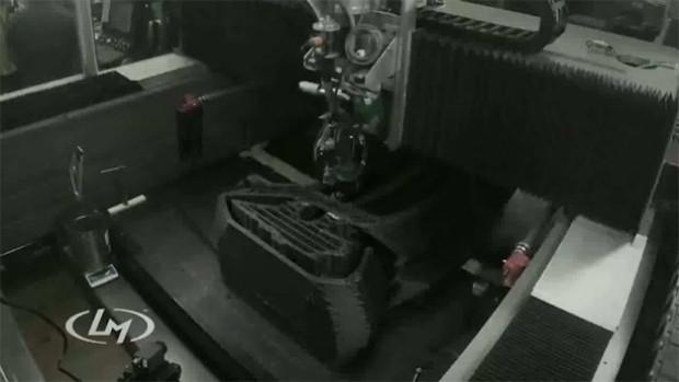 3D yazıcıyla üretilen 'Strati' satışa sunuldu - Page 4