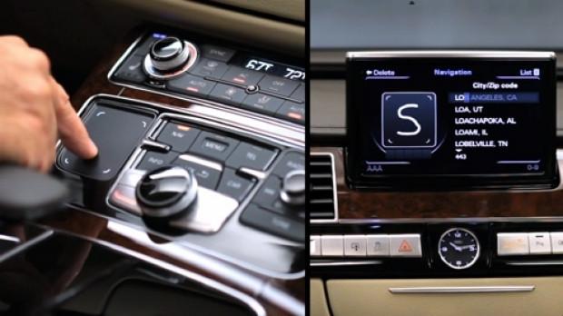 4 gözle beklediğimiz otomobil tetknolojileri - Page 1