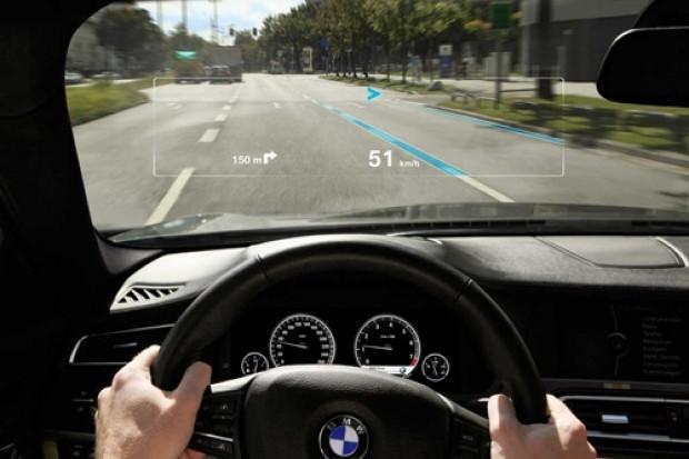 4 gözle beklediğimiz otomobil tetknolojileri - Page 2