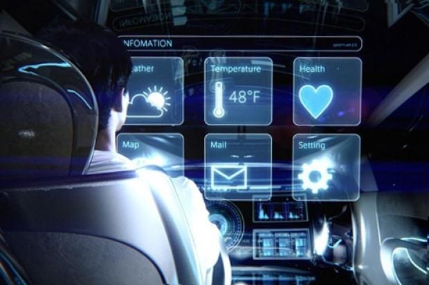 4 gözle beklediğimiz otomobil tetknolojileri - Page 3