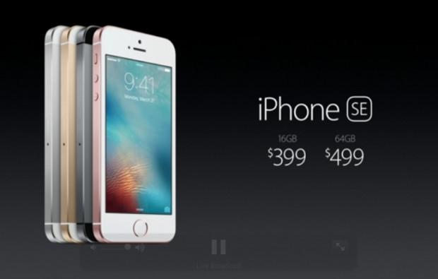 4 inç ekranlı iPhone SE'nin fiyatı ne kadar? - Page 2