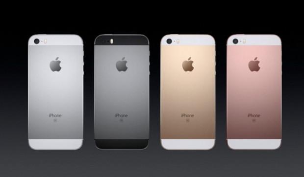 4 inç ekranlı iPhone SE'nin fiyatı ne kadar? - Page 3
