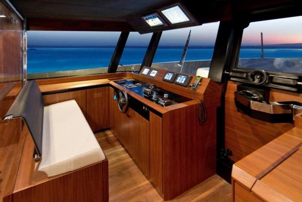 4 milyon dolarlık tekne Tke KokoNut - Page 1