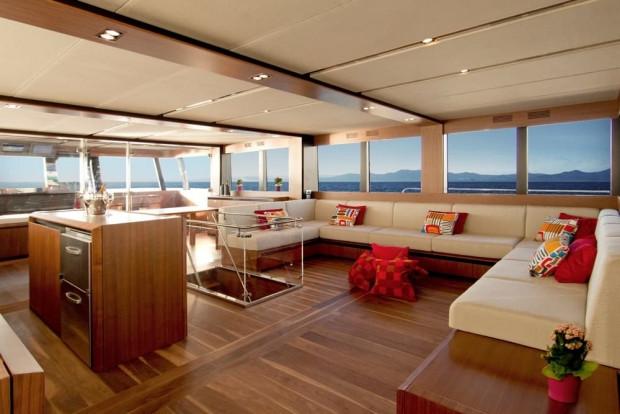 4 milyon dolarlık tekne Tke KokoNut - Page 2