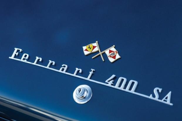 4.4 milyon dolarlık Ferrari - Page 4