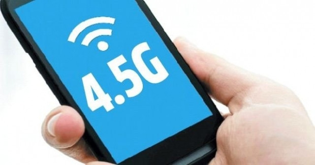 4.5G'nin 4G'den farkı ne? - Page 1