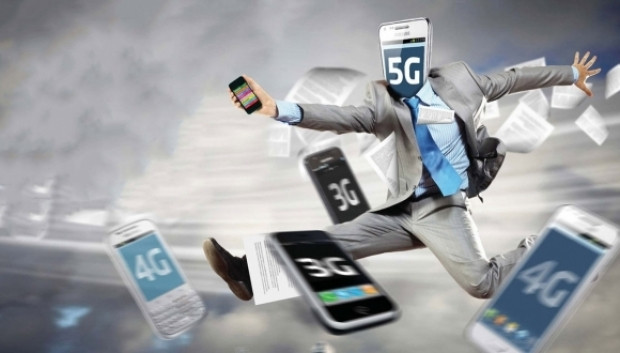 4.5G'nin 4G'den farkı ne? - Page 2