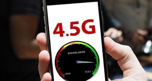 4.5G'ye sayılı günler kaldı - Page 1