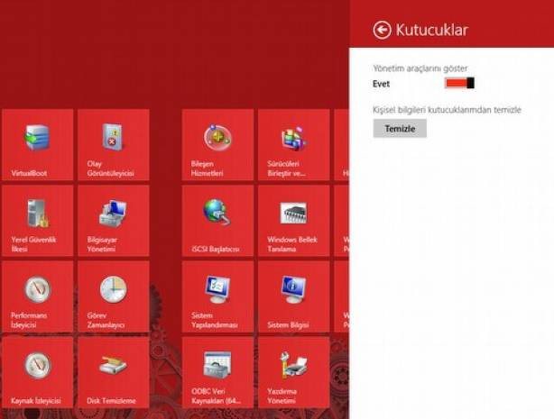 40 pratik ipucu ile Windows 8 - Page 2